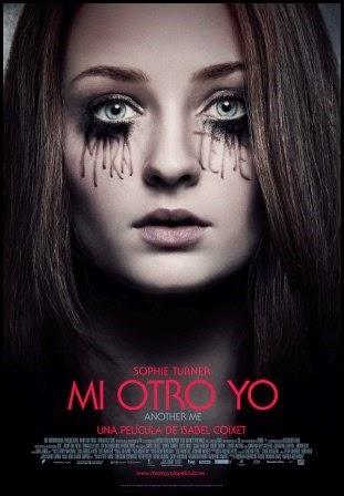 Póster de 'Mi otro yo' (Isabel Coixet, 2013)