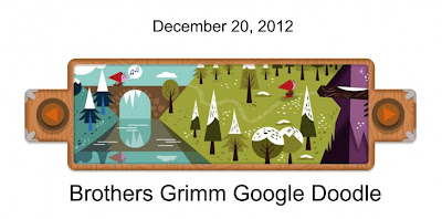 Brothers Grimm 200th Anniversary -12