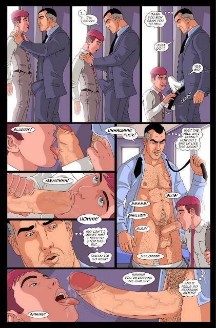 porno gay comic leccones privadas