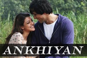 Ankhiyan