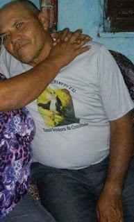 Morador do distrito de telhas, em Barra de Santa Rosa morre após veiculo bater em cavalo na BR 104