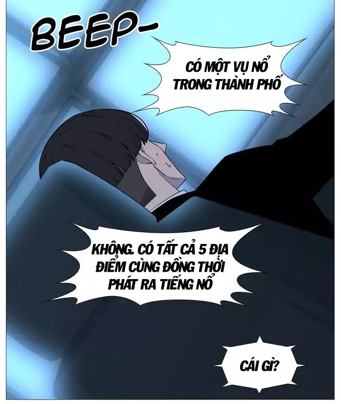 Quý Tộc Ma Cà Rồng Chap 515 page 28