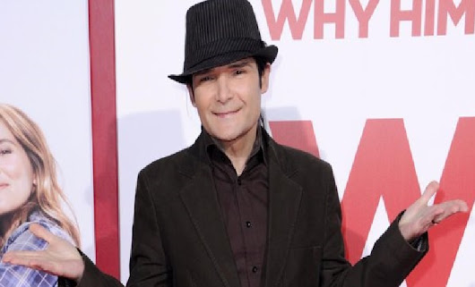 JUST IN: Corey Feldman's 1993 audio files naming alleged sexual predators found by Santa Barbara County Sheriff's Office