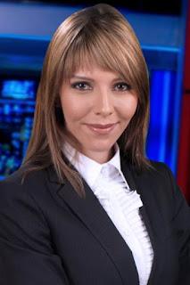 داليا عبد الله (Dalia Abdullah)، مذيعة سودانية