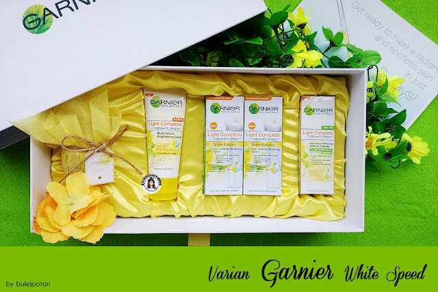 Garnier+Light+Complete+Review