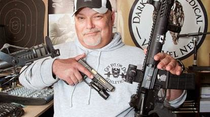 Lock & Load Radio Host-Image/Link