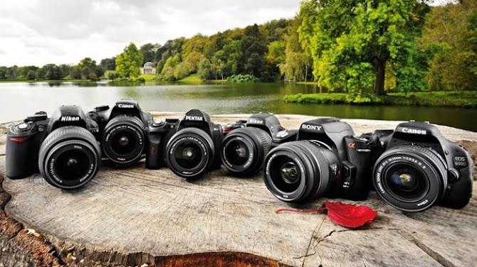Tips Dasar Fotografi dengan Kamera Mirrorless yang Bisa Anda Tiru