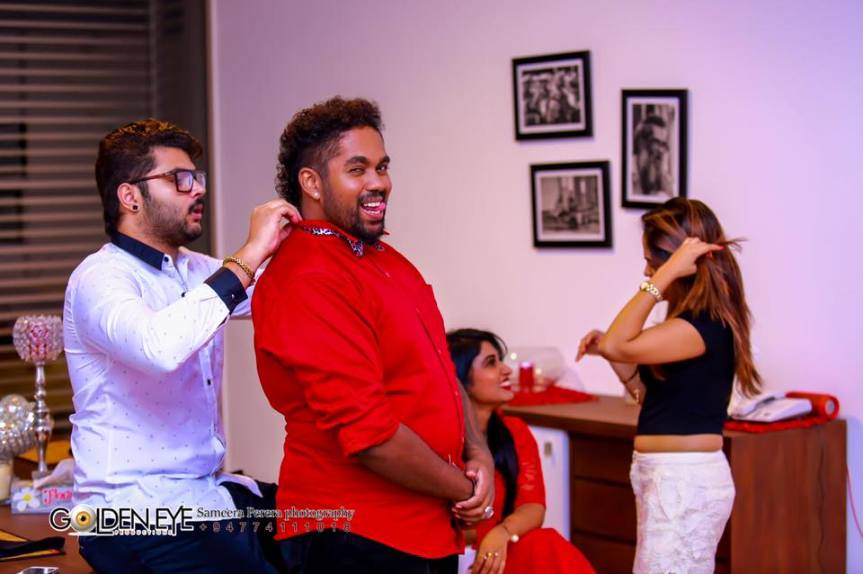 aksha sudari menaka maduwanthi renew friendship
