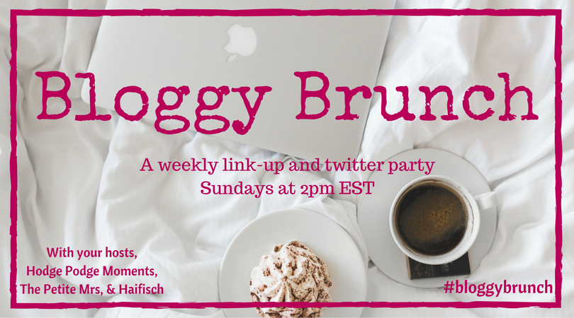 #bloggybrunch