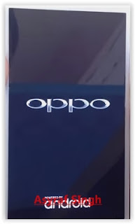 oppo logo - hard reset oppo FIND 5 MINI R827