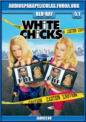 White Chicks 2004 Hindi Dual Audio 720P BRRip 1.3GB , hindi dubbed brrip bluray 720p 700mb free download or watch online in hindi