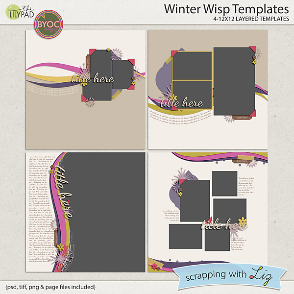 http://the-lilypad.com/store/Winter-Wisp-Digital-Scrapbook-Templates.html