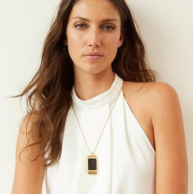Smart Pendant Necklace