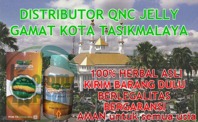 Agen Qnc Jelly Gamat Di Tasikmalaya