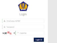 Cara Bikin NPWP Online!!! Bagi Kamu Yang Belum Mempunyai NPWP