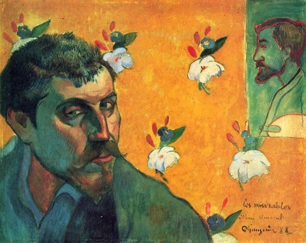 Raj tuż za rogiem, Vargas Llosa Mario, Okres ochronny na czarownice, Carmaniola, Gauguin