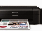 Epson L110 Printer Driver Download, Review 2017