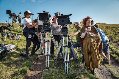 Poldark, Royal Television Society, Anatomy of a Hit, RTS