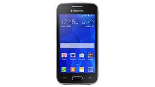 Memperbaiki Samsung Galaxy V SM G313HZ Bootloop