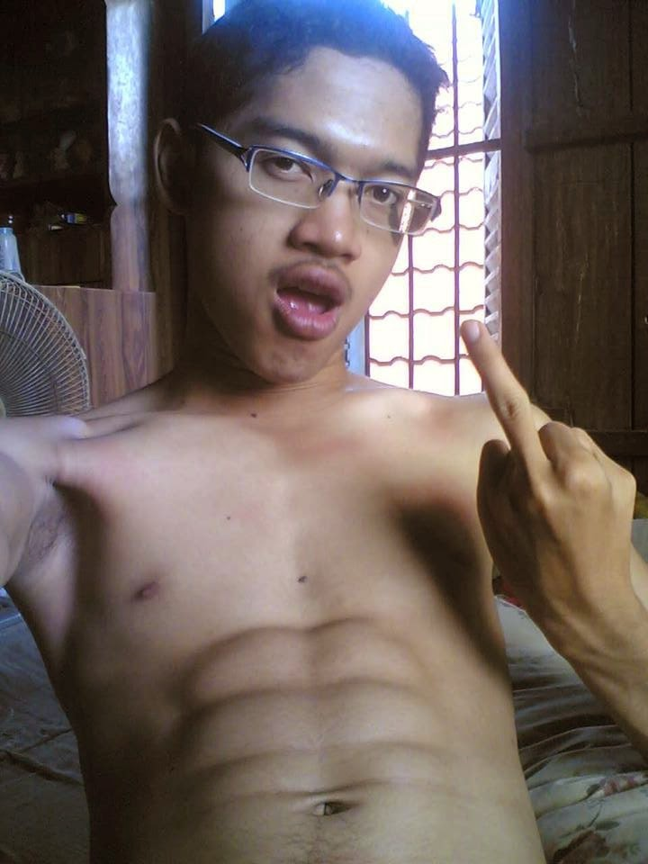 Cambodian Handsome Guys Sexy Guy Ah Boy Top-6730