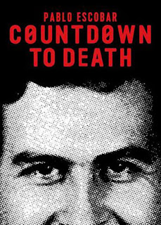 Countdown to Death: Pablo Escobar - HDRip Dual Áudio