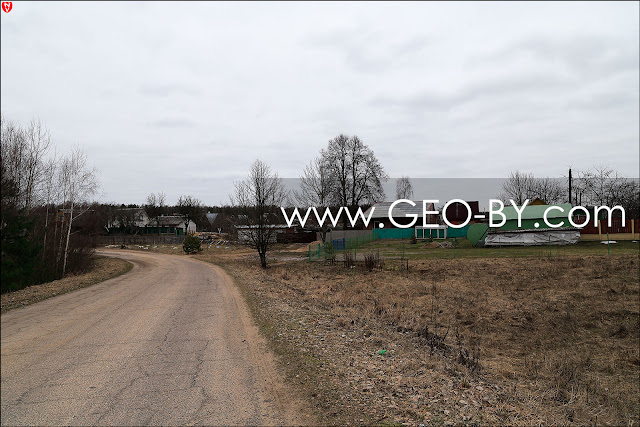 Деревня Безодница