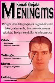 Gejala Meningitis