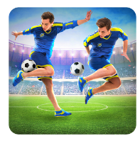 SkillTwins Football Game 1.5 Mod Android Download