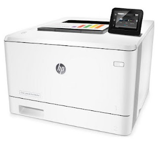 HP LaserJet M452nw