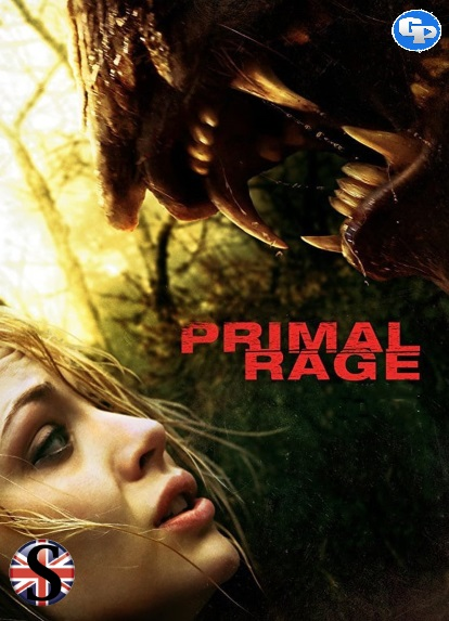 Primal Rage: The Legend of Oh-Mah (2018) HD 1080P SUBTITULADO