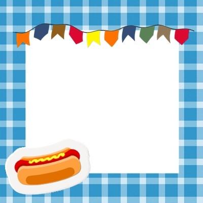 etiquetas de comida para imprimir