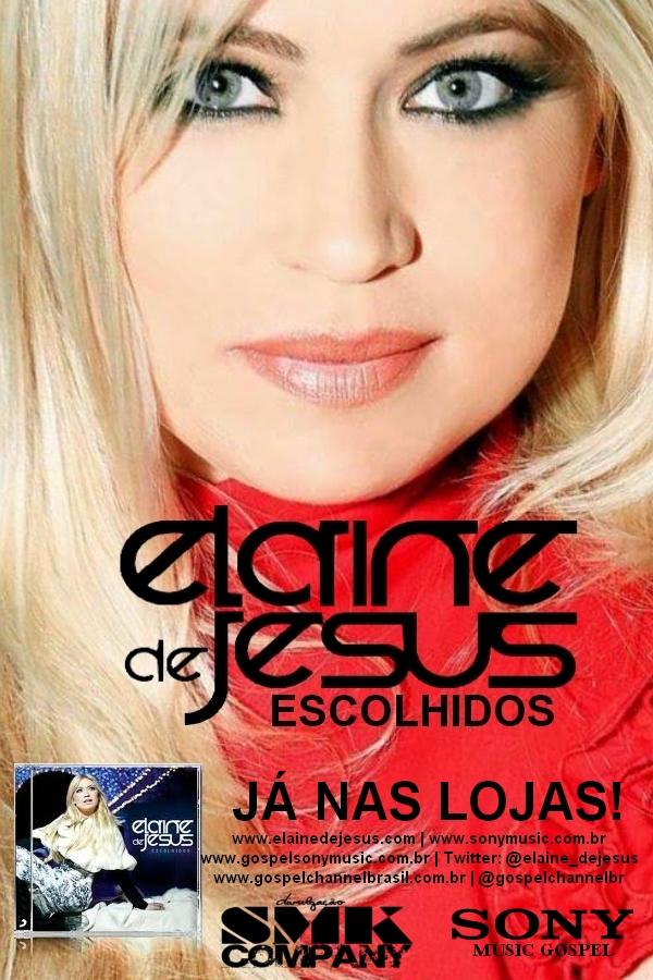 COMPLETO JESUS CELESTIAL CD PLAYBACK DE ELAINE BAIXAR