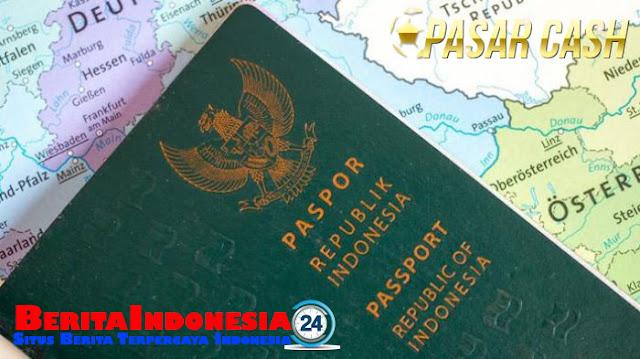 Mau Paspor! Wajib Punya Tabungan Rp 25 Juta?