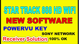 Star Track All 1000 series Software 2019 - All Receiver Update Sofware