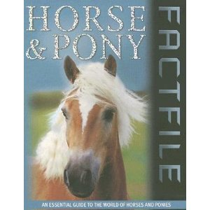 Horse & Pony Factile