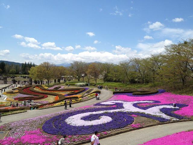 Du lịch Nhật Bản tăng trưởng kỷ lục
