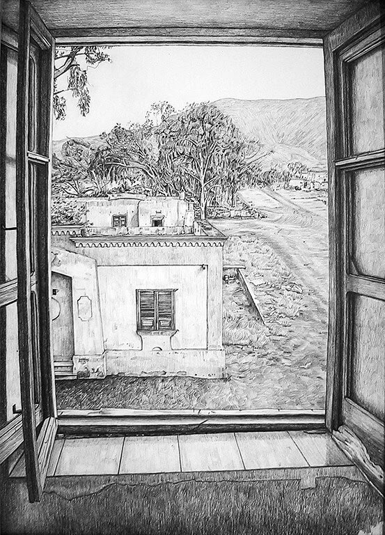 11-Ventana-de-Rodalquilar-Daniel-Formigo-Pencil-Urban-Architectural-Drawings-www-designstack-co
