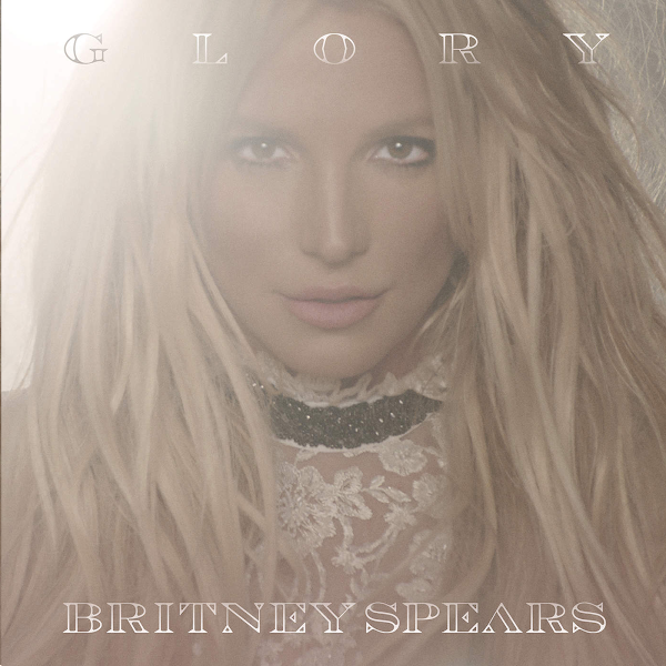 Britney Spears - Do You Wanna Come Over? - Single Cover