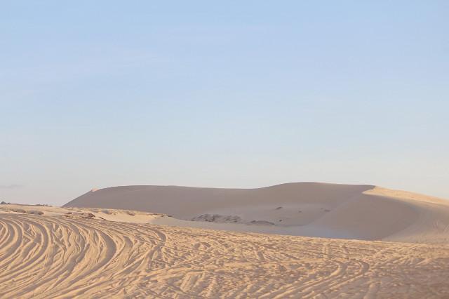 white dunes mui ne