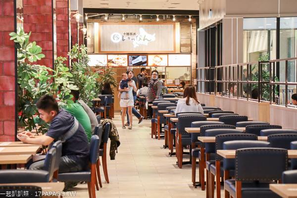 台中梧棲|台中三井MITSUI OUTLET PARK台中港|60米高海景摩天輪|170個國內外知名店家一覽