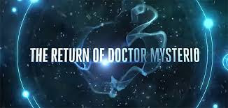 Regarder Doctor Who: The Return of Doctor Mysterio sur BBC One