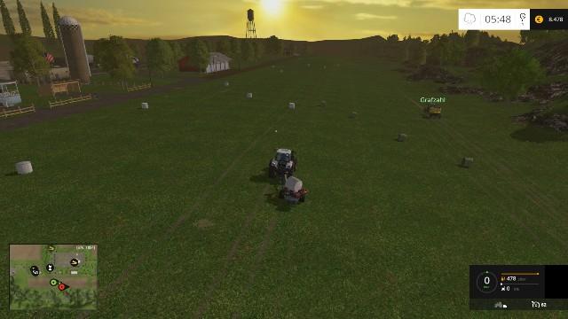 Farming Simulator 15 Free Download PC Gameplay