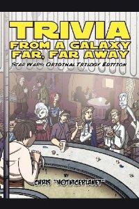 trivia from a galaxy far far away