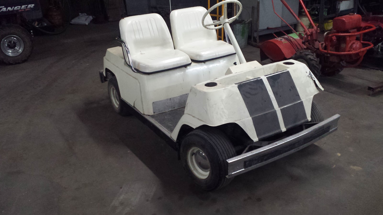 Rusty Latimer's Golf Cars Carts we have for sale_____ 641-895-0075 on fast golf carts, modified golf carts, super golf carts,