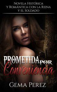 Prometida Por Conveniencia, Gema Perez
