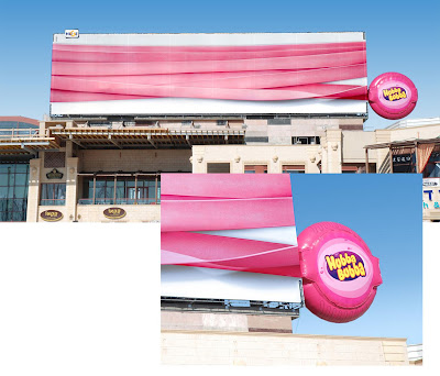 Clever and Cool Billboard Advertisements (15) 11