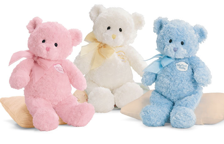 Posted by HQ-WallpapersWhite Teddy Bears Pictures