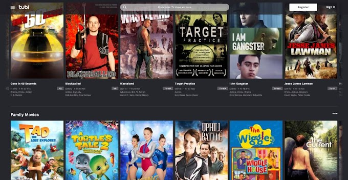 10 Free Movie Streaming Sites | Watch Movies Online Legally In 2019