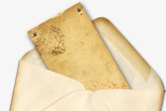 Otra carta que se encontró entre las pertenencias de un amante anónimo
