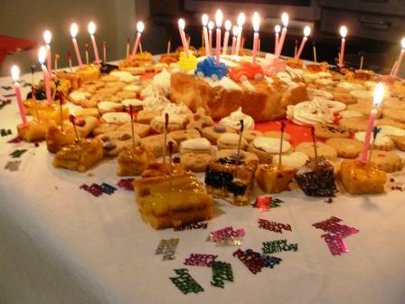 Piccole Cose Genuine Festa Di Compleanno 70 Anni